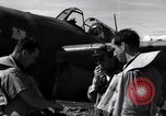 Image of Flight Operations at Henderson Field Guadalcanal Solomon Islands, 1943, second 47 stock footage video 65675041033