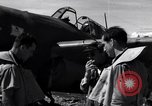 Image of Flight Operations at Henderson Field Guadalcanal Solomon Islands, 1943, second 48 stock footage video 65675041033