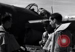 Image of Flight Operations at Henderson Field Guadalcanal Solomon Islands, 1943, second 51 stock footage video 65675041033