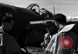 Image of Flight Operations at Henderson Field Guadalcanal Solomon Islands, 1943, second 52 stock footage video 65675041033