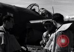 Image of Flight Operations at Henderson Field Guadalcanal Solomon Islands, 1943, second 53 stock footage video 65675041033