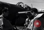 Image of Flight Operations at Henderson Field Guadalcanal Solomon Islands, 1943, second 54 stock footage video 65675041033