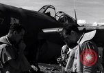 Image of Flight Operations at Henderson Field Guadalcanal Solomon Islands, 1943, second 55 stock footage video 65675041033