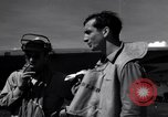 Image of Flight Operations at Henderson Field Guadalcanal Solomon Islands, 1943, second 57 stock footage video 65675041033