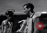 Image of Flight Operations at Henderson Field Guadalcanal Solomon Islands, 1943, second 58 stock footage video 65675041033