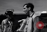 Image of Flight Operations at Henderson Field Guadalcanal Solomon Islands, 1943, second 59 stock footage video 65675041033