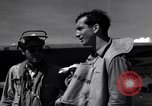Image of Flight Operations at Henderson Field Guadalcanal Solomon Islands, 1943, second 60 stock footage video 65675041033