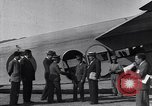 Image of Ford tri motor airplane San Cristobal Chile, 1929, second 22 stock footage video 65675041039