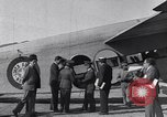 Image of Ford tri motor airplane San Cristobal Chile, 1929, second 23 stock footage video 65675041039