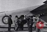 Image of Ford tri motor airplane San Cristobal Chile, 1929, second 25 stock footage video 65675041039