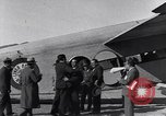 Image of Ford tri motor airplane San Cristobal Chile, 1929, second 28 stock footage video 65675041039