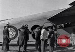 Image of Ford tri motor airplane San Cristobal Chile, 1929, second 33 stock footage video 65675041039