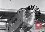 Image of Ford tri motor airplane San Cristobal Chile, 1929, second 37 stock footage video 65675041039