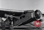 Image of Ford tri motor airplane San Cristobal Chile, 1929, second 50 stock footage video 65675041039
