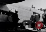 Image of Ford tri motor airplane San Cristobal Chile, 1929, second 56 stock footage video 65675041039