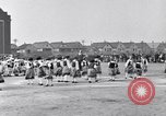 Image of group dance performances United States USA, 1933, second 16 stock footage video 65675041046