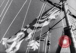 Image of Japanese attack Pearl Harbor Hawaii USA, 1941, second 50 stock footage video 65675041051