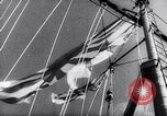 Image of Japanese attack Pearl Harbor Hawaii USA, 1941, second 52 stock footage video 65675041051