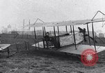 Image of Partridge Biplane United States USA, 1930, second 4 stock footage video 65675041053