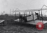 Image of Partridge Biplane United States USA, 1930, second 5 stock footage video 65675041053