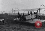 Image of Partridge Biplane United States USA, 1930, second 6 stock footage video 65675041053