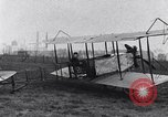 Image of Partridge Biplane United States USA, 1930, second 7 stock footage video 65675041053
