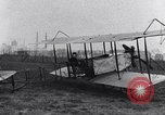 Image of Partridge Biplane United States USA, 1930, second 9 stock footage video 65675041053