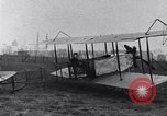 Image of Partridge Biplane United States USA, 1930, second 12 stock footage video 65675041053