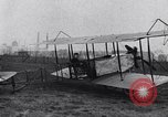 Image of Partridge Biplane United States USA, 1930, second 13 stock footage video 65675041053