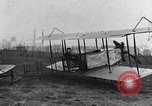 Image of Partridge Biplane United States USA, 1930, second 14 stock footage video 65675041053
