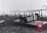 Image of Partridge Biplane United States USA, 1930, second 15 stock footage video 65675041053