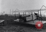Image of Partridge Biplane United States USA, 1930, second 16 stock footage video 65675041053