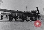Image of Antoinette monoplane France, 1930, second 18 stock footage video 65675041055