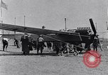 Image of Antoinette monoplane France, 1930, second 30 stock footage video 65675041055