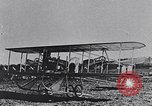 Image of Baby Wright Airplane College Park Maryland USA, 1930, second 10 stock footage video 65675041059