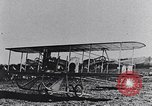 Image of Baby Wright Airplane College Park Maryland USA, 1930, second 13 stock footage video 65675041059