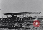 Image of Baby Wright Airplane College Park Maryland USA, 1930, second 15 stock footage video 65675041059