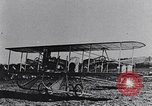 Image of Baby Wright Airplane College Park Maryland USA, 1930, second 16 stock footage video 65675041059