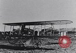 Image of Baby Wright Airplane College Park Maryland USA, 1930, second 19 stock footage video 65675041059