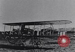 Image of Baby Wright Airplane College Park Maryland USA, 1930, second 20 stock footage video 65675041059