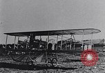 Image of Baby Wright Airplane College Park Maryland USA, 1930, second 21 stock footage video 65675041059