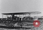 Image of Baby Wright Airplane College Park Maryland USA, 1930, second 22 stock footage video 65675041059