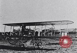 Image of Baby Wright Airplane College Park Maryland USA, 1930, second 23 stock footage video 65675041059