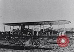 Image of Baby Wright Airplane College Park Maryland USA, 1930, second 24 stock footage video 65675041059