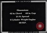 Image of Baby Wright Airplane College Park Maryland USA, 1930, second 25 stock footage video 65675041059