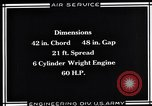 Image of Baby Wright Airplane College Park Maryland USA, 1930, second 26 stock footage video 65675041059
