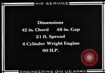 Image of Baby Wright Airplane College Park Maryland USA, 1930, second 27 stock footage video 65675041059