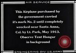 Image of Curtiss Model D United States USA, 1930, second 17 stock footage video 65675041064