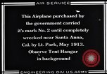 Image of Curtiss Model D United States USA, 1930, second 18 stock footage video 65675041064