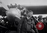 Image of Charles Lindbergh Paris France, 1927, second 52 stock footage video 65675041065
